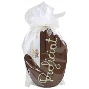 Chocolade handje met tekst